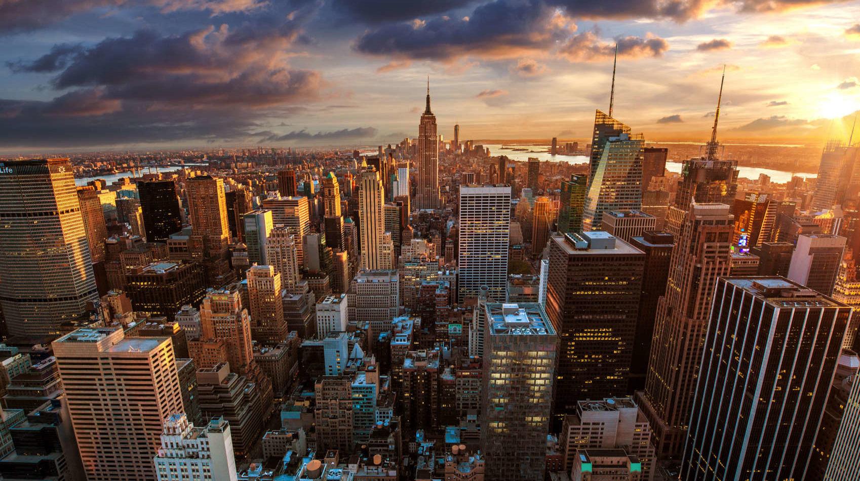 New york city castiglione viaggi for Pernottamento new york