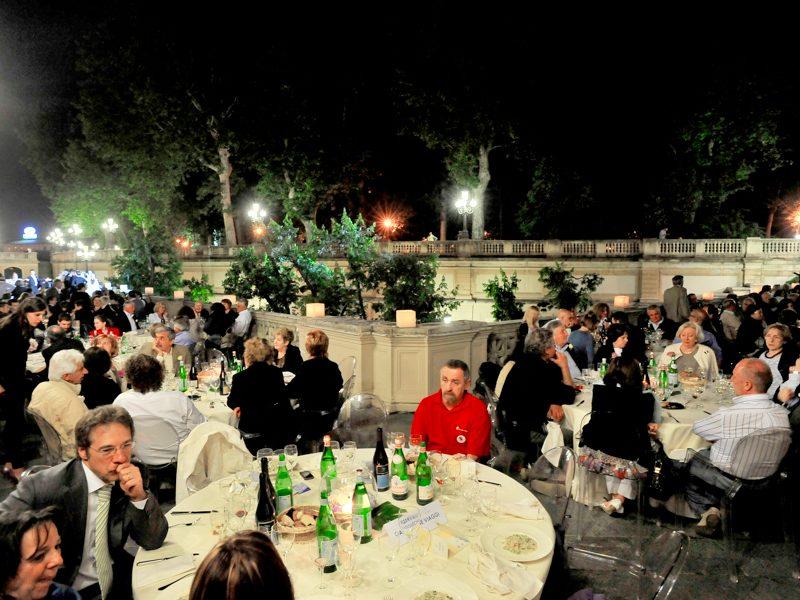 Notte romantica Hotel I Portici, Bologna
