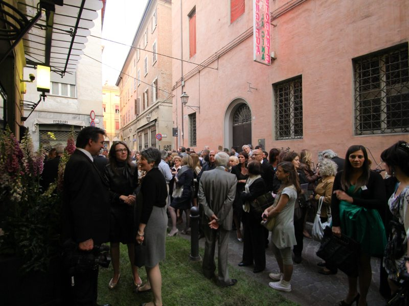 In punta di piedi per S. Stefano Teatro Manzoni Bologna