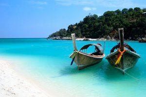 Malesia e Koh Lipe