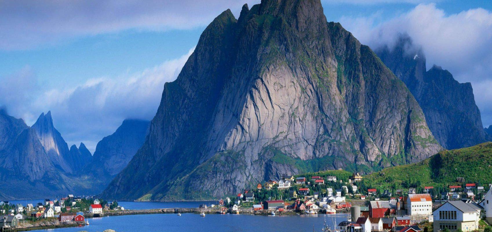 Fiordi, Lofoten e Caponord