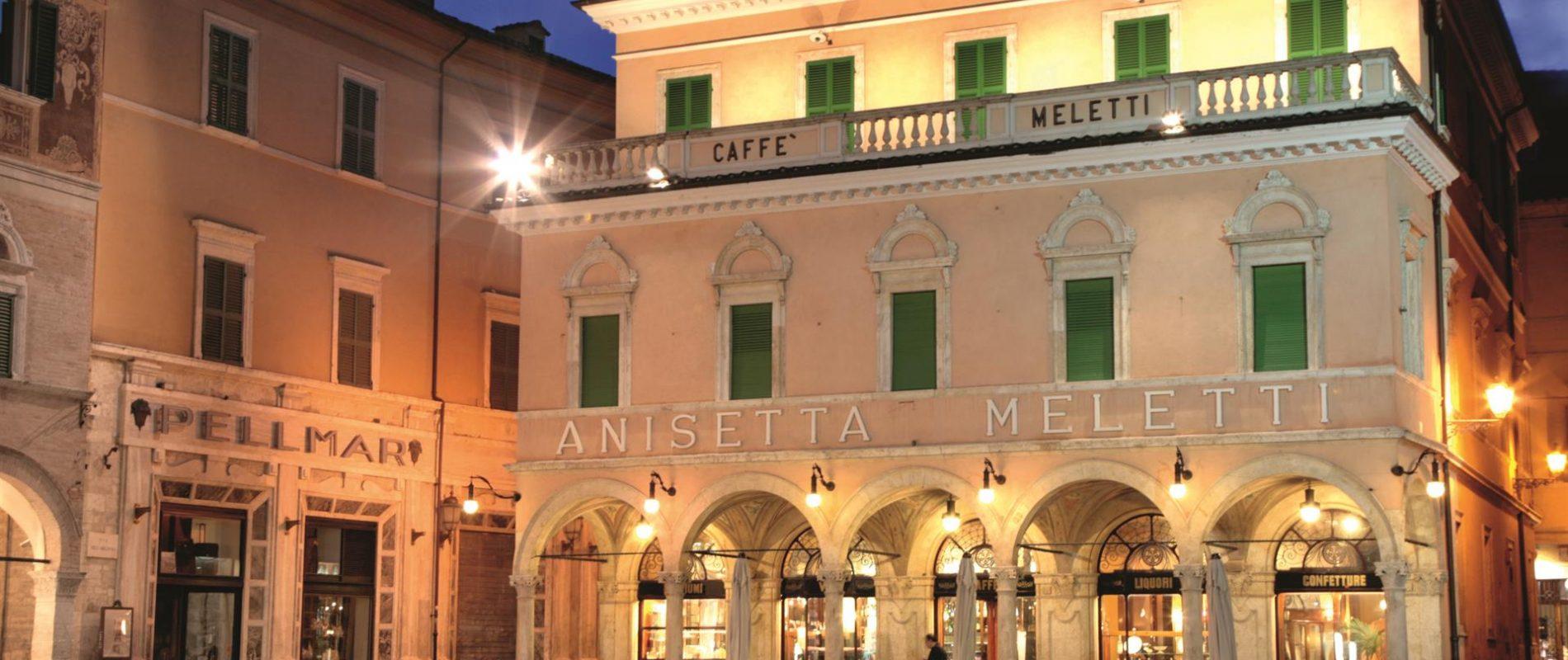 Marche 3…Tour da Macerata ad Ascoli Piceno - Castiglione ...