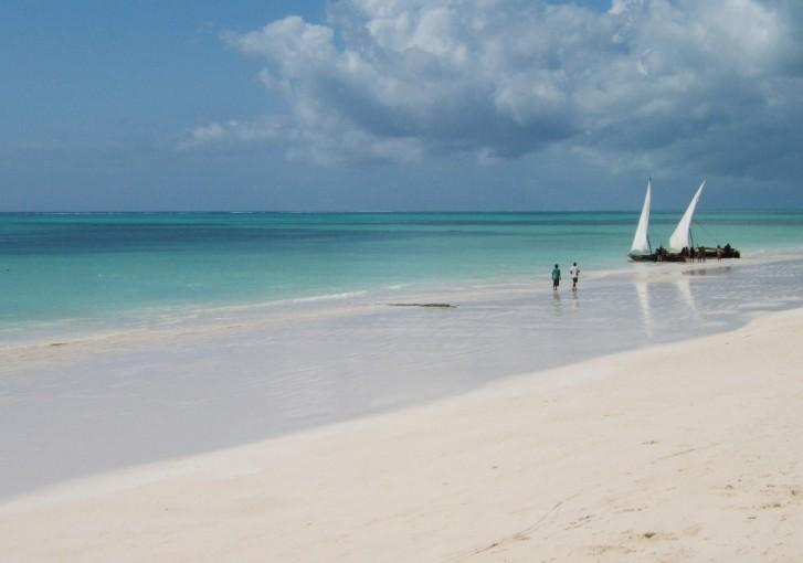 Oman e Zanzibar (Tour)